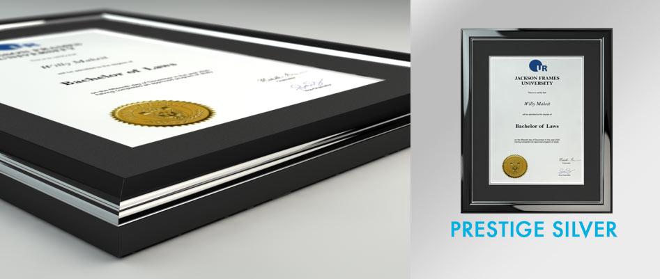 Prestige Silver